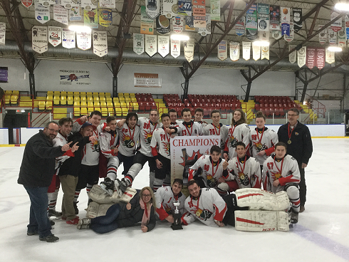 Remarkable, very tournoi midget beauport are